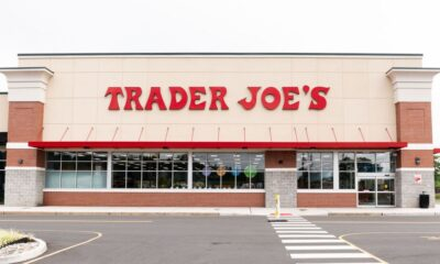 24 Trader Joe's Products Nutritionists Avoid