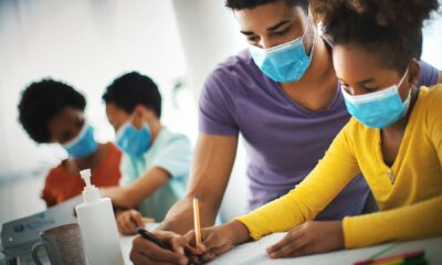 Teachers Have No Higher Risk of Severe COVID-19