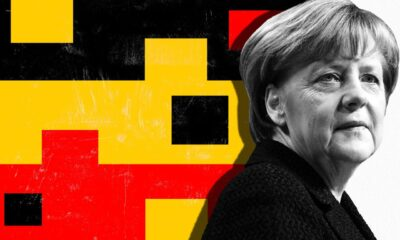 The end of the Angela Merkel era poses big questions for Europe