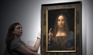 Film Review: 'The Lost Leonardo,' A Divine Painting Lost to an Opaque Art World
