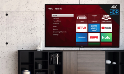 RS Recommends: This Amazon Deal Gets You a 50-Inch 4K TV for Just $398