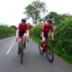 Watch What Happened When These Cyclists Tried to Ride More Than 200 Miles in a Day