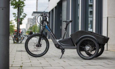 BMW shows off licensed CUBE and SoFlow mobility concepts
