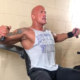 The Rock Just Shared His Mental Secret to Powering Through Workout Fatigue
