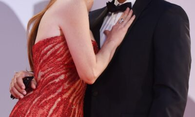 This Video Clip Proves Oscar Issac Is the King of Sexual Tension