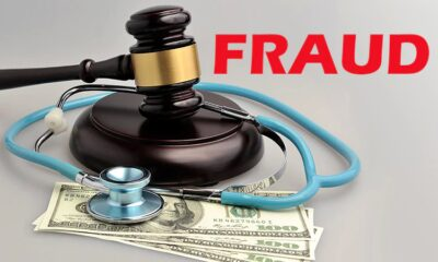 Lab Owner Pleads Guilty to $73 Million Medicare Fraud Scheme