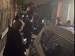 Covid-19 Australia: Cops swarm Melbourne synagogue after 100 worshippers celebrate Jewish New Year
