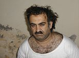 Trial for '9/11 mastermind' Khalid Sheikh Mohammed and four other suspects is set to resume TODAY