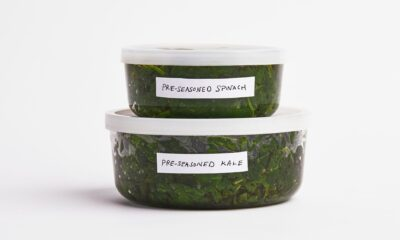 This Meal Prep Trick Makes Eating My Greens So Easy