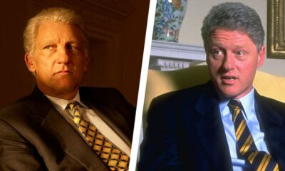 How the Impeachment: American Crime Story Cast Compares to Their Real-Life Counterparts