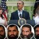 Four Taliban leaders freed in Guantanamo prisoner swap for Bowe Bergdahl join new Afghan government