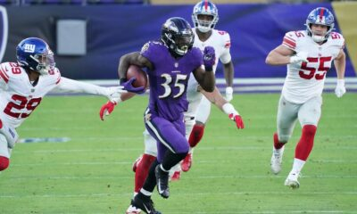 Fantasy Football 2021, Week 1 rankings: Who to start and sit