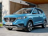 Chinese MG ZS EV on the shortlist of Australia's best electric cars