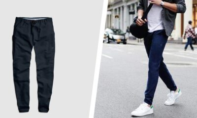 The 29 Best Sweatpants for Men That Won't Make You Look Like a Slob