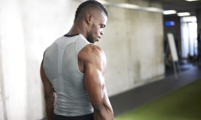 The 20 Best Exercises to Build Your Back