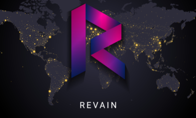 Where to buy Revain: review token REV is in an uptrend