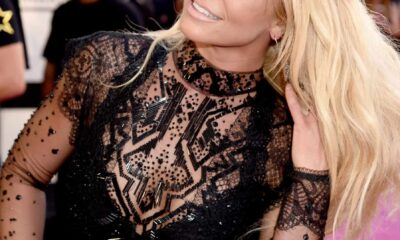 Britney Spears' Father Has Petitioned To End Her Conservatorship After 13 Years (Update)