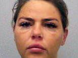 PICTURED: Police issue picture in hunt for mother, 35, accused of killing her son, 10, and daughter