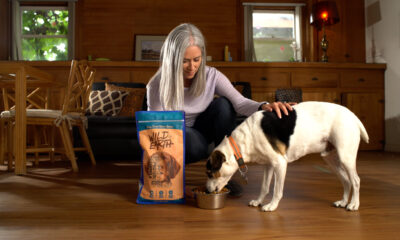 Mark Cuban invests in plant-based protein company, but it's not for humans