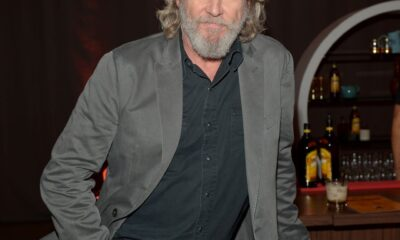 Jeff Bridges Reveals His Cancer Is in Remission