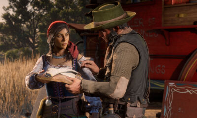 Red Dead Online patch notes: A Collector's delight with double rewards