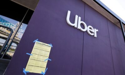 Uber's chief technical officer to step down By Reuters