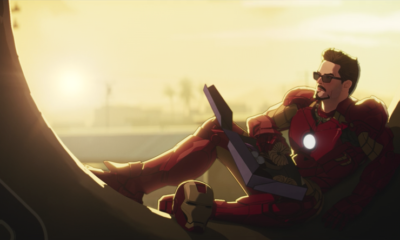 Here's Why Robert Downey Jr. Isn't Voicing Tony Stark in What If…?