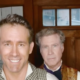 Watch Ryan Reynolds and Will Ferrell Crush the Viral 'Grace Kelly Challenge'