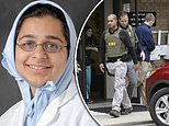Muslim doctor charged with female genital mutilation of nine young girls is seen in court again