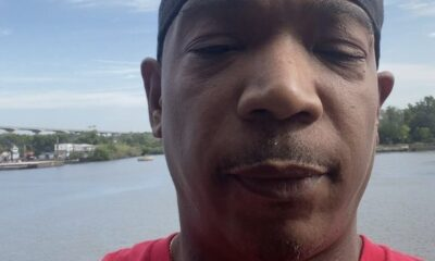 Ja Rule Said It's Time To Officially Abolish The N-Word (Except During a Verzuz Battle)