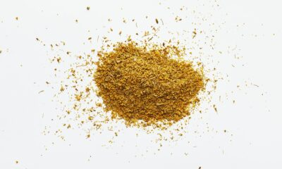 I Use Fennel Pollen When I Want to Show Off