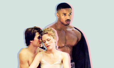 The 60 Sexiest Movies Ever Made