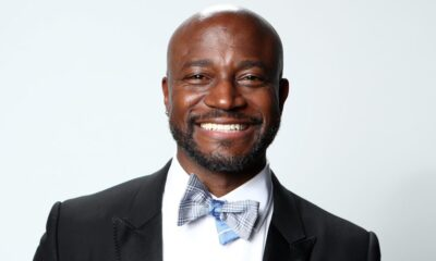 See How Taye Diggs Connects Everyone In BlackHollywood