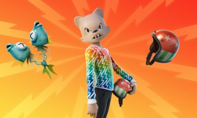 Fortnite adds another virtual influencer to its battle royale