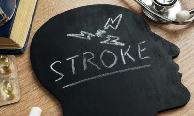 Ticagrelor of Net Clinical Benefit aAfter Stroke, TIA: THALES