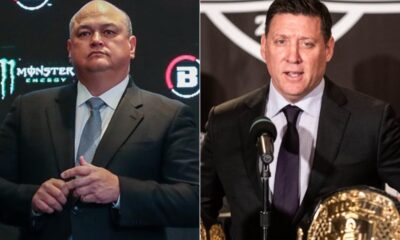 Bellator vs. PFL? Scott Coker weighs in on potential cross-promotion – and its obstacles