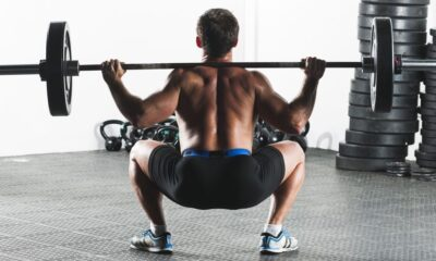 The 30 Best Workout Moves to Build Your Butt