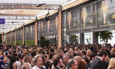 How to Watch the 2021 Emmys Red Carpet Live