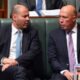 Australian Defence Minister Says May Consider Leasing Nuclear Subs While Fleet Being Built