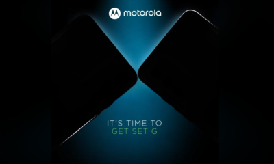 Motorola announces an online event for new devices for the central European market