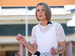 Labor senator Kristina Keneally confirms she will buy a house in Fowler electorate south-west Sydney