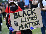 Fury as NHS staff are offered training on BLM as part of new diversity courses on 'white privilege'