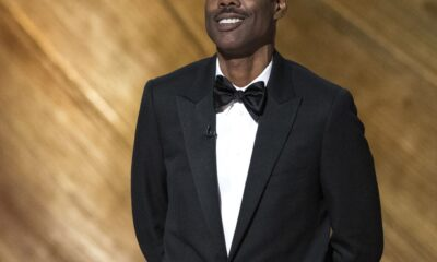 Chris Rock Just Revealed That He Has Covid