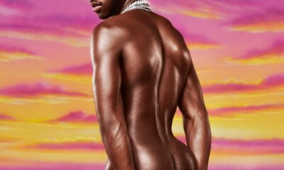 Lil Nas X Just Dropped a Nude to Celebrate His Debut Album's Release