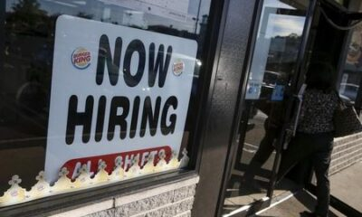 Employers Are Baffled as U.S. Benefits End and Jobs Go Begging