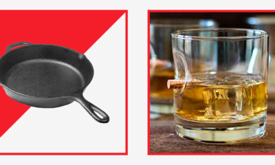 43 Gift Ideas Under $25 That Won't Just End Up in the Garbage