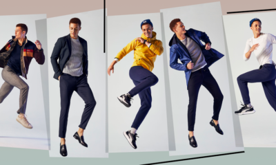 The Fall Layering Ideas to Help You Tackle Any Situation