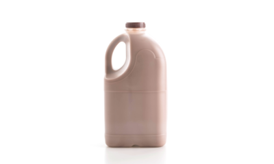 Green Field Farms Dairy recalls chocolate milk in nine states over lab results