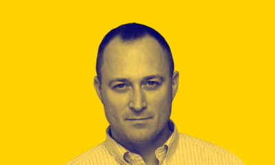 How the new CEO of the IAB Tech Lab plans to support a responsible digital ad ecosystem