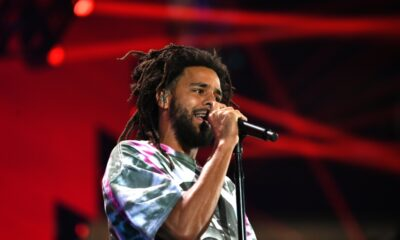 """J. Cole Drops """"Heaven's EP"""" Video On Eve Of 'The Off-Season' Tour ft. 21 Savage &Morray"""